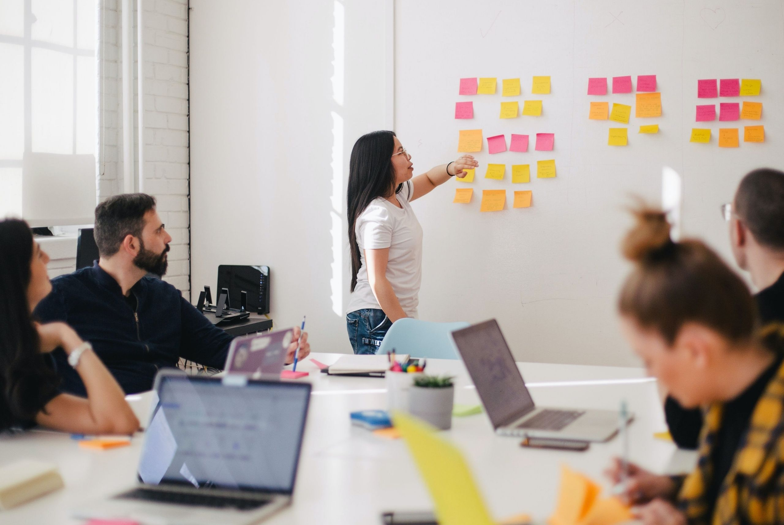 CRM Benefits For Your Whole Nonprofit Team